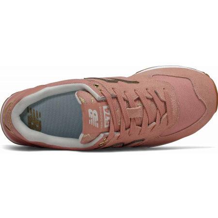 Damen Sneaker - New Balance WL574SOB - 2