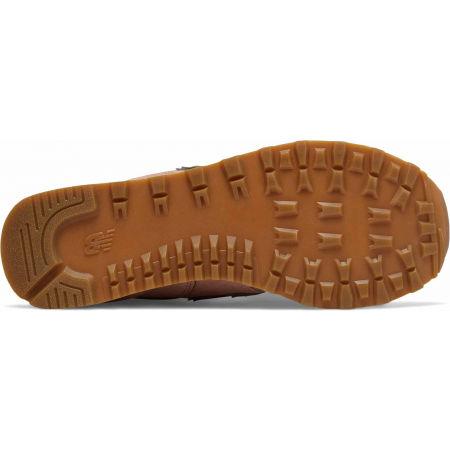 Damen Sneaker - New Balance WL574SOB - 3