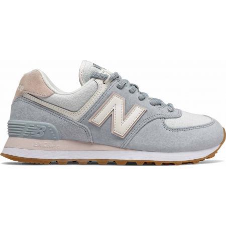 Дамски ежедневни обувки - New Balance WL574SUO - 1
