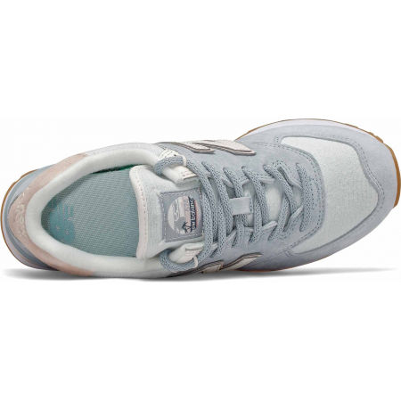 Damen Sneaker - New Balance WL574SUO - 2