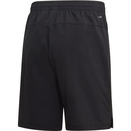 Spodenki męskie - adidas BRILLIANT BASICS SHORT - 2