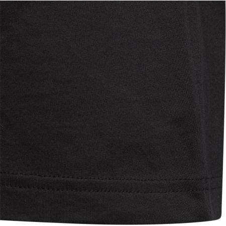 Chlapčenské tričko - adidas YB BB T - 5