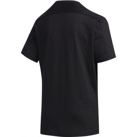 Chlapčenské tričko - adidas YB BB T - 2