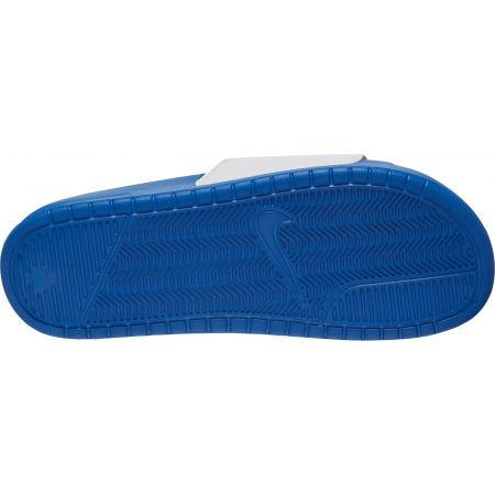 Pánské pantofle - Nike BENASSI JDI - 3