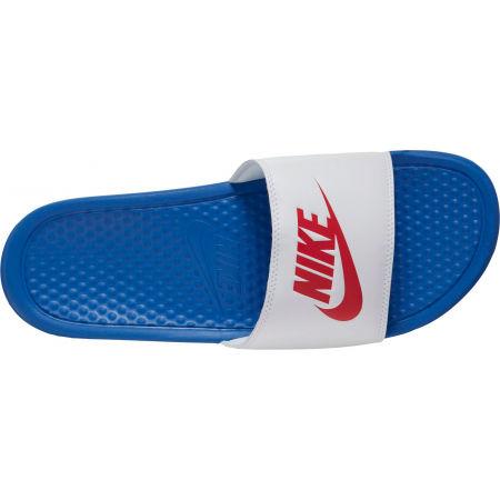 Pánské pantofle - Nike BENASSI JDI - 2