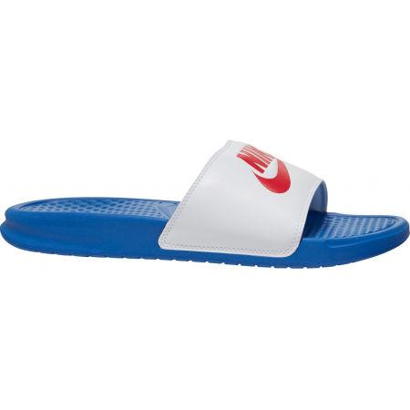 Pánské pantofle - Nike BENASSI JDI - 1