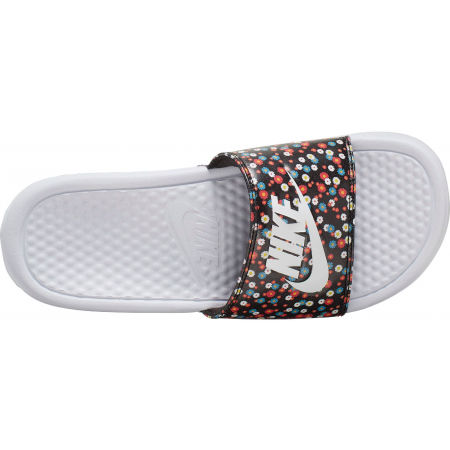 Dámske šľapky - Nike BENASSI JDI PRINT W - 2