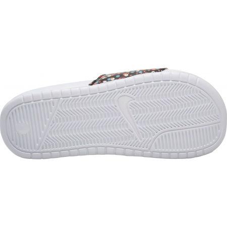 Dámske šľapky - Nike BENASSI JDI PRINT W - 3