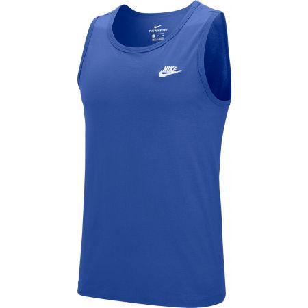 Pánske tielko - Nike NSW CLUB - TANK M - 1