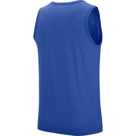 Pánske tielko - Nike NSW CLUB - TANK M - 2