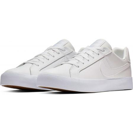 Pánska voľnočasová obuv - Nike NIKECOURT ROYALE AC - 3