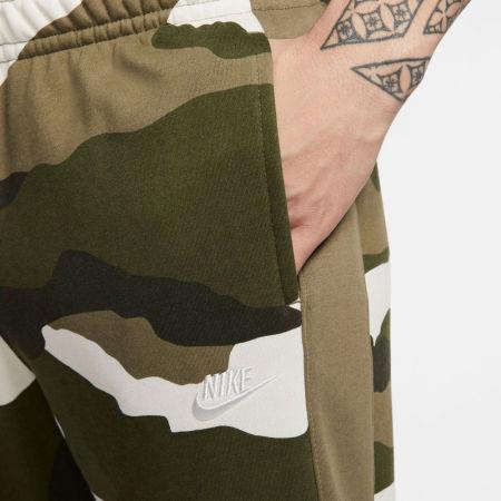 Spodnie dresowe męskie - Nike SPORTSWEAR CLUB - 6