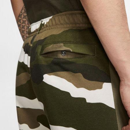 Spodnie dresowe męskie - Nike SPORTSWEAR CLUB - 7
