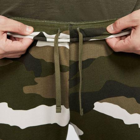 Spodnie dresowe męskie - Nike SPORTSWEAR CLUB - 5