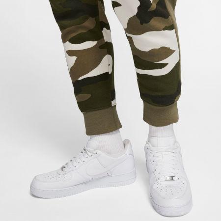 Spodnie dresowe męskie - Nike SPORTSWEAR CLUB - 8