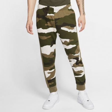 Spodnie dresowe męskie - Nike SPORTSWEAR CLUB - 3