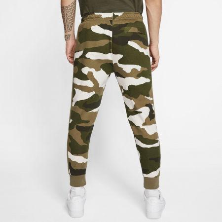 Spodnie dresowe męskie - Nike SPORTSWEAR CLUB - 4