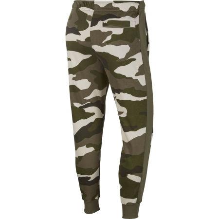 Spodnie dresowe męskie - Nike SPORTSWEAR CLUB - 2