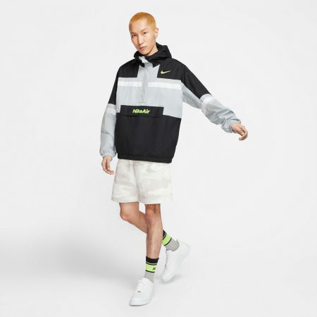 Pánske kraťasy - Nike SPORTSWEAR CLUB - 10