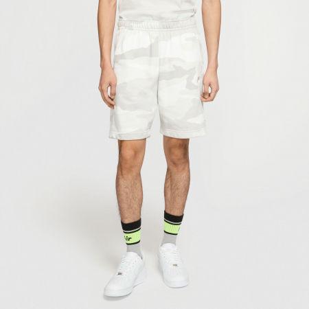 Мъжки къси панталони - Nike SPORTSWEAR CLUB - 9