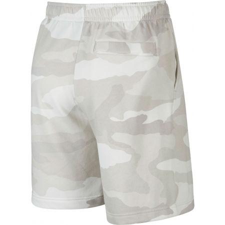 Мъжки къси панталони - Nike SPORTSWEAR CLUB - 3