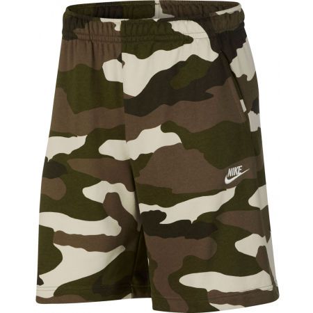 Nike SPORTSWEAR CLUB - Men's shorts