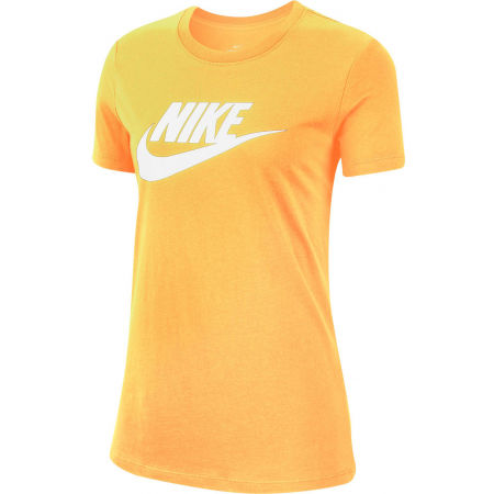 Nike NSW TEE ESSNTL ICON FUTUR W - Women's T-shirt