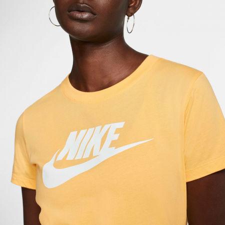 Dámske tričko - Nike NSW TEE ESSNTL ICON FUTUR W - 5