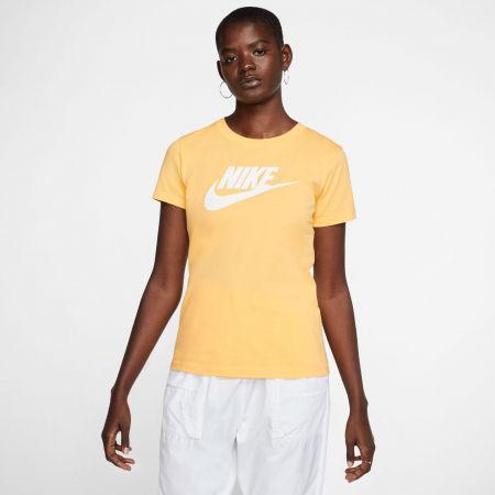 Dámske tričko - Nike NSW TEE ESSNTL ICON FUTUR W - 3