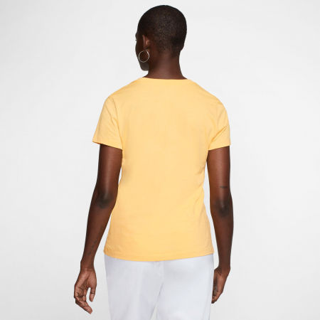 Dámske tričko - Nike NSW TEE ESSNTL ICON FUTUR W - 4