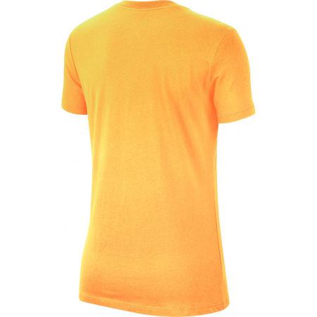 Dámske tričko - Nike NSW TEE ESSNTL ICON FUTUR W - 2