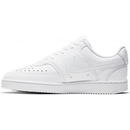 Дамски обувки за свободното време - Nike COURT VISION LOW WMNS - 2