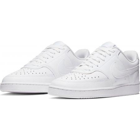 Дамски обувки за свободното време - Nike COURT VISION LOW WMNS - 3