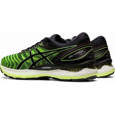 Pánská běžecká obuv - Asics GEL-NIMBUS 22 - 4