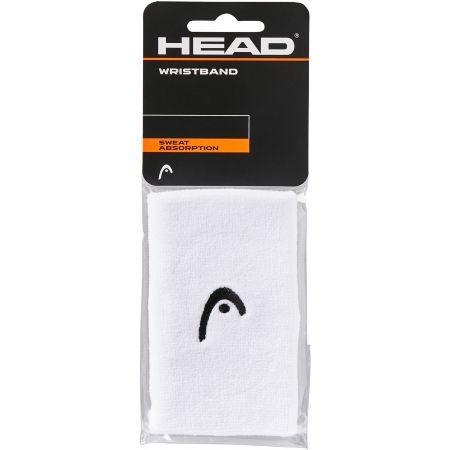 Potítka na zápästie - Head WRISTBAND 5