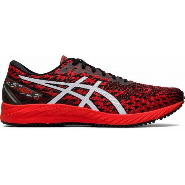 Asics GEL-DS TRAINER 25 červená 11 - Pánská běžecká obuv