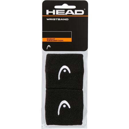 Potítka na zápěstí - Head WRISTBAND 2,5