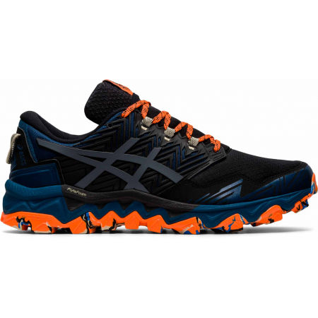 Asics GEL-FUJITRABUCO 8 - Pánska bežecká obuv
