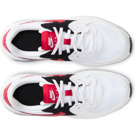 Detská voľnočasová obuv - Nike AIR MAX EXCEE GS - 4
