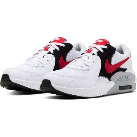 Detská voľnočasová obuv - Nike AIR MAX EXCEE GS - 3