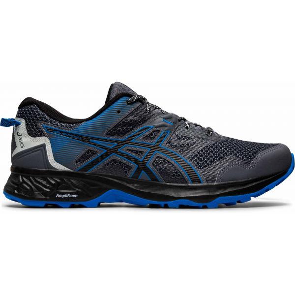 Asics GEL-SONOMA 5 tmavě modrá 11 - Pánská běžecká obuv