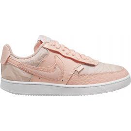 Nike VISION LOW PREMIUM - Dámska obuv na voľný čas