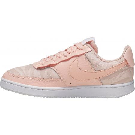 Dámska obuv na voľný čas - Nike VISION LOW PREMIUM - 2