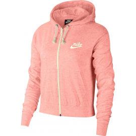 Nike SPORTSWEAR GYM VINTAGE - Дамски суитшърт