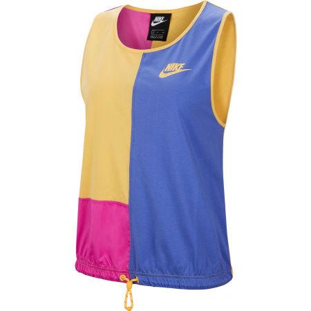 Dámske tielko - Nike NSW ICN CLSH TANK W - 1