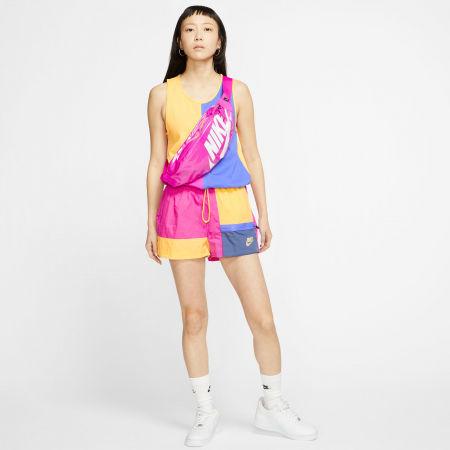 Dámske tielko - Nike NSW ICN CLSH TANK W - 7
