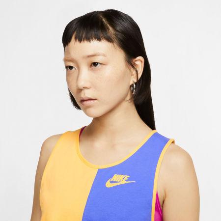 Dámske tielko - Nike NSW ICN CLSH TANK W - 5