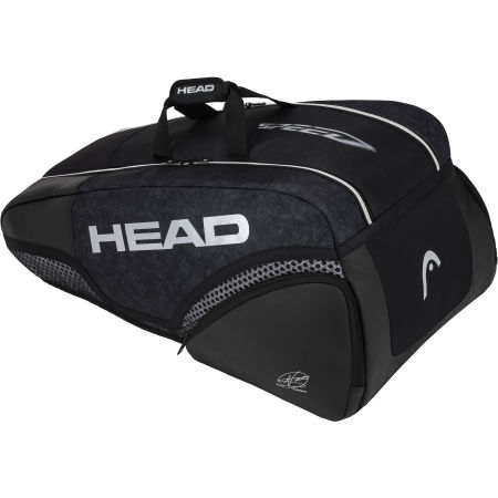 Head DJOKOVIC 9R SUPERCOMBI - Tenisový batoh