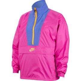 Nike NSW ICN CLSH JKT LW W - Дамско яке