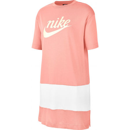 Nike SPORTSWEAR VARSITY - Dámske šaty